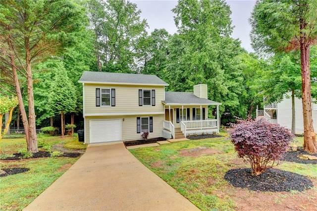3035 Winn Drive, Lawrenceville, GA 30044 (MLS #6901012) :: North Atlanta Home Team