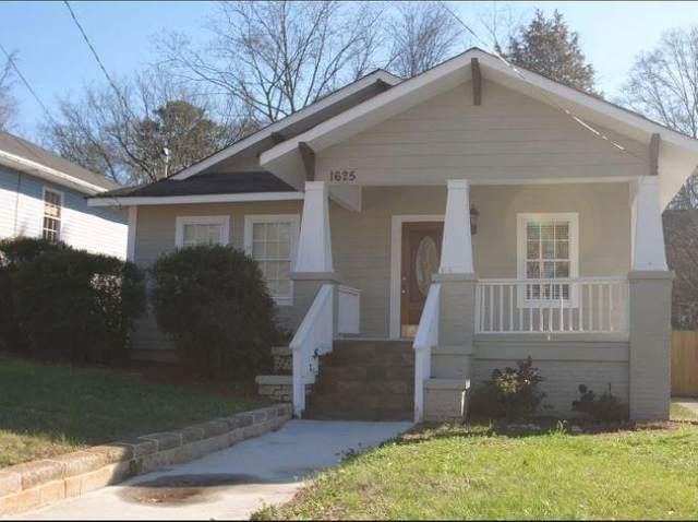 1625 Hosea L Williams Drive SE, Atlanta, GA 30317 (MLS #6901014) :: Dillard and Company Realty Group