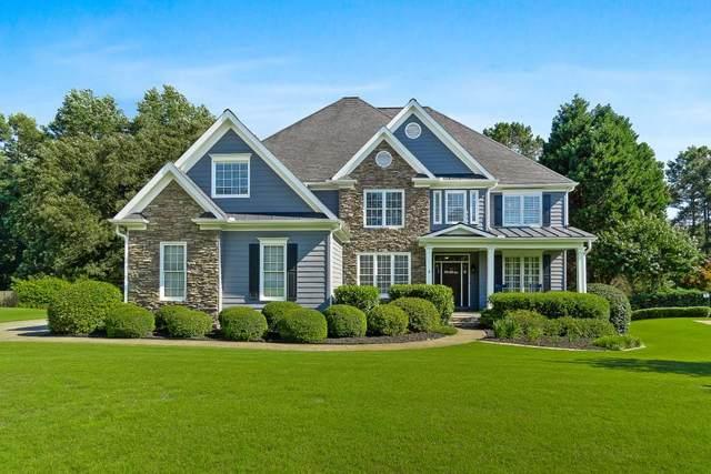 214 White Oak Drive, Canton, GA 30114 (MLS #6901017) :: North Atlanta Home Team