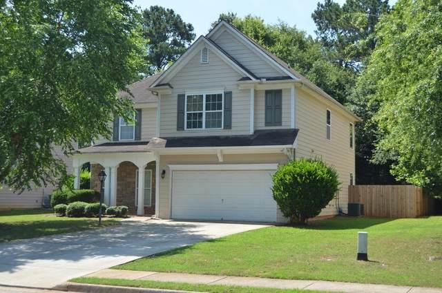 3152 Baywood Court, Conyers, GA 30013 (MLS #6901034) :: North Atlanta Home Team