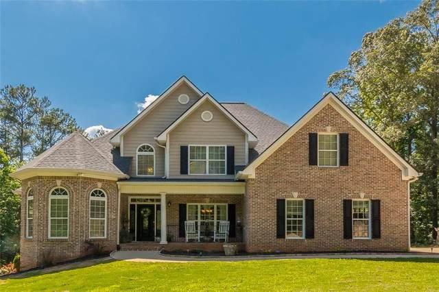 5031 Watkins Court, Winston, GA 30187 (MLS #6901037) :: North Atlanta Home Team