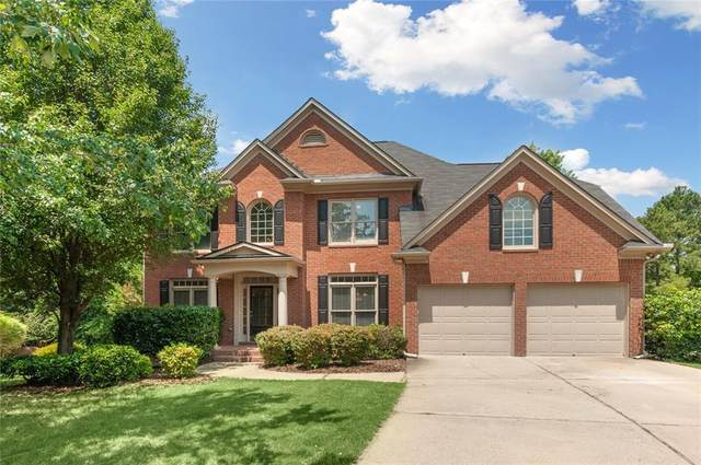 3437 Woodshire Crossing, Marietta, GA 30066 (MLS #6901038) :: Path & Post Real Estate