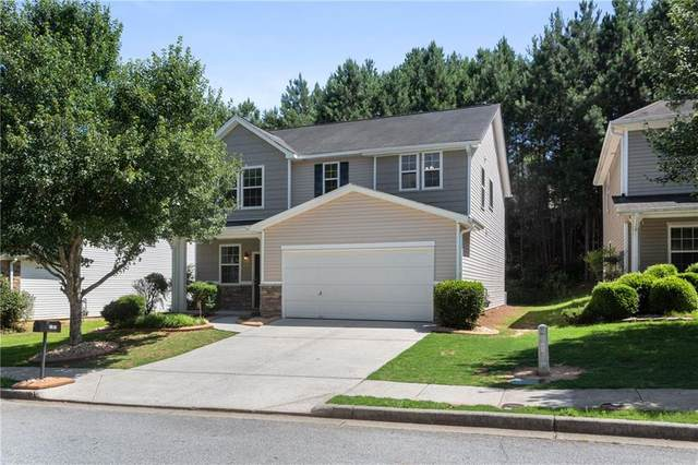3180 Sable Trail, Atlanta, GA 30349 (MLS #6901040) :: North Atlanta Home Team