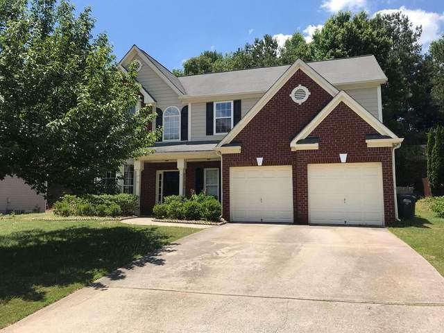 4517 Howell Farms Road NW, Acworth, GA 30101 (MLS #6901049) :: North Atlanta Home Team