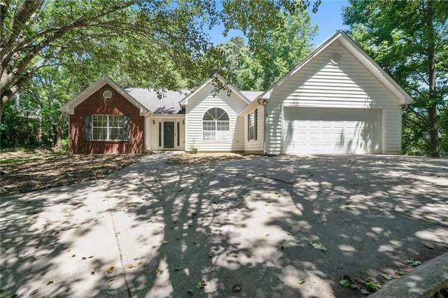 735 Prescott Way, Dacula, GA 30019 (MLS #6901050) :: Rock River Realty