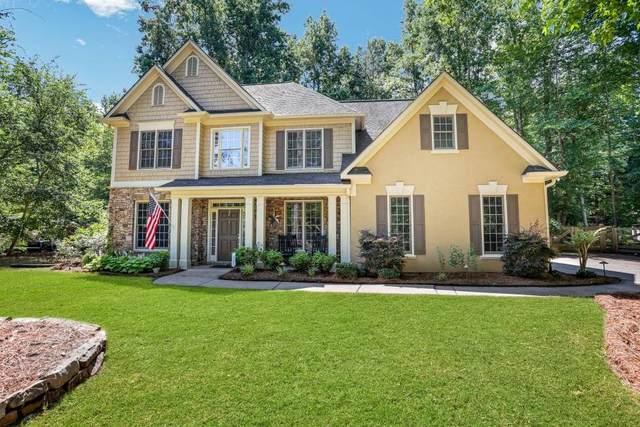2915 Southfield Trail, Cumming, GA 30040 (MLS #6901056) :: North Atlanta Home Team