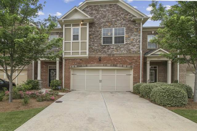 125 Barkley Lane, Atlanta, GA 30328 (MLS #6901059) :: Lucido Global