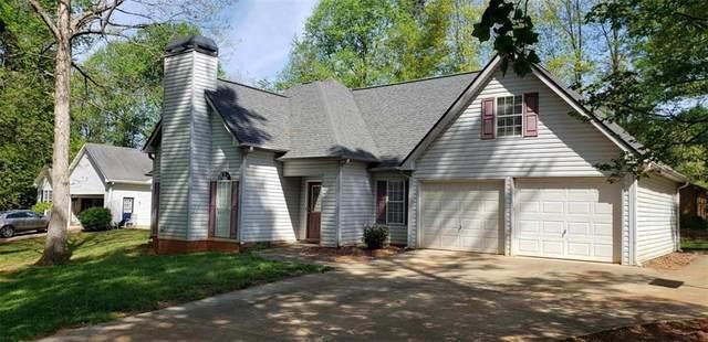 9640 Manor Lane, Gainesville, GA 30506 (MLS #6901074) :: Path & Post Real Estate