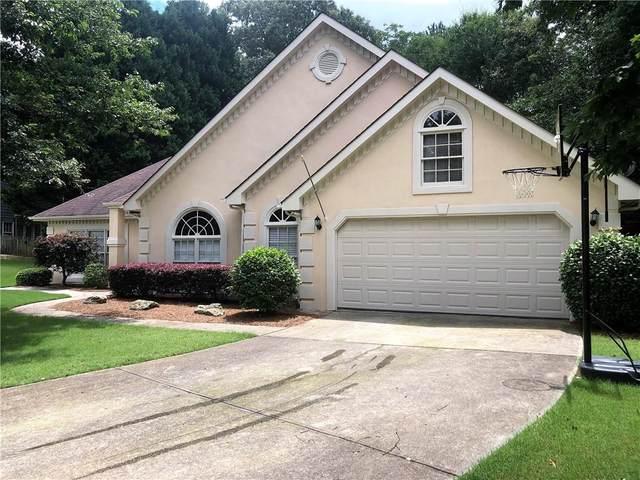 1683 Stonegate Way, Snellville, GA 30078 (MLS #6901080) :: Rock River Realty