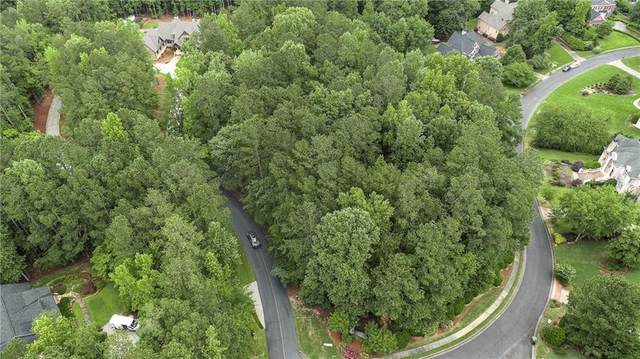 3470 Hill Forest Trail NW, Acworth, GA 30101 (MLS #6901081) :: North Atlanta Home Team