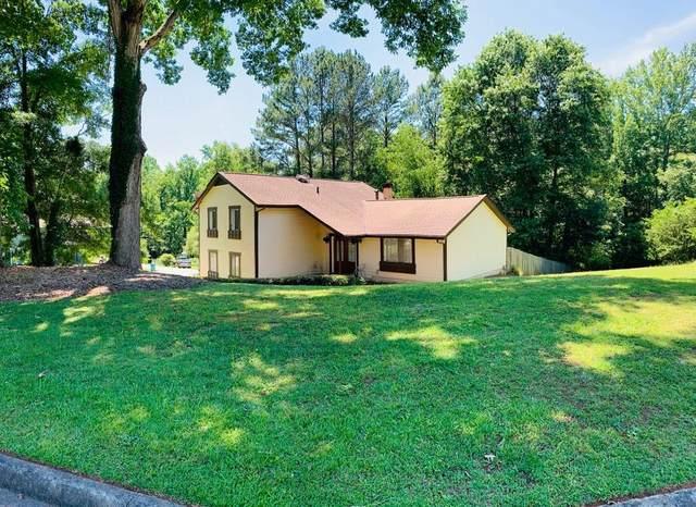 4841 Zinzendorf Drive, Stonecrest, GA 30058 (MLS #6901082) :: Lucido Global