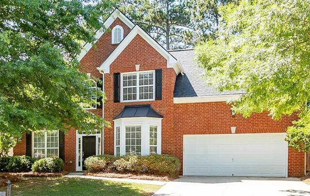 2684 Rocky Knoll Court, Dacula, GA 30019 (MLS #6901117) :: North Atlanta Home Team