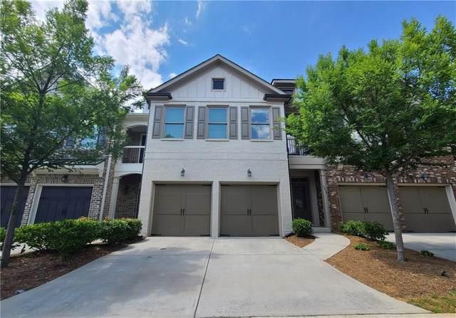 3234 Claudia Court, Peachtree Corners, GA 30092 (MLS #6901124) :: North Atlanta Home Team