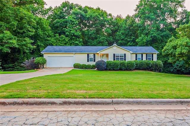 110 Honey Lane, Mcdonough, GA 30252 (MLS #6901128) :: North Atlanta Home Team