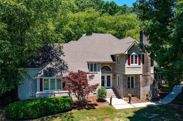 3875 Roland Hayes Parkway SW, Calhoun, GA 30701 (MLS #6901130) :: North Atlanta Home Team