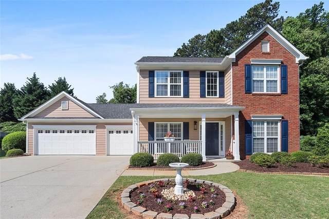 3060 Castlemaine Court, Cumming, GA 30041 (MLS #6901138) :: North Atlanta Home Team