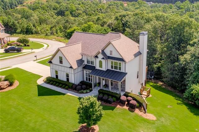 10 Altar Rock Court, Cartersville, GA 30121 (MLS #6901139) :: Path & Post Real Estate