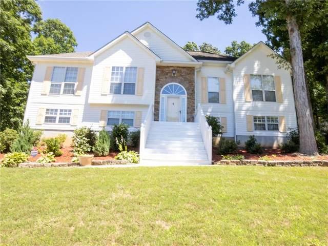 3070 Autumn Woods Court, Douglasville, GA 30135 (MLS #6901142) :: North Atlanta Home Team