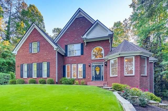 380 Westside Drive, Roswell, GA 30075 (MLS #6901161) :: RE/MAX Paramount Properties