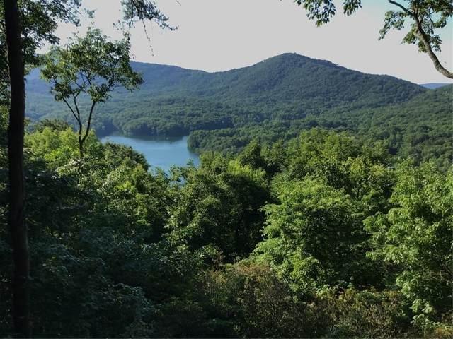 6 Summit Drive W, Big Canoe, GA 30143 (MLS #6901162) :: Kennesaw Life Real Estate