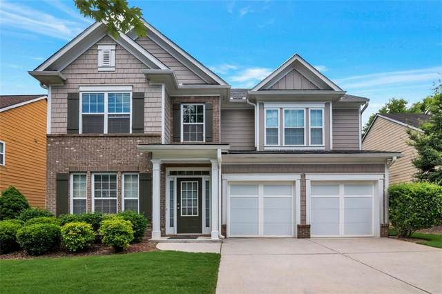 2309 White Alder Drive, Buford, GA 30519 (MLS #6901163) :: North Atlanta Home Team