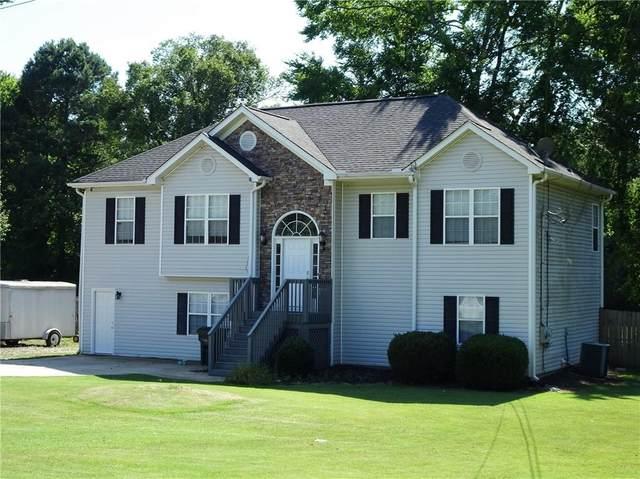 305 Haygood Avenue, Oxford, GA 30054 (MLS #6901177) :: Rock River Realty