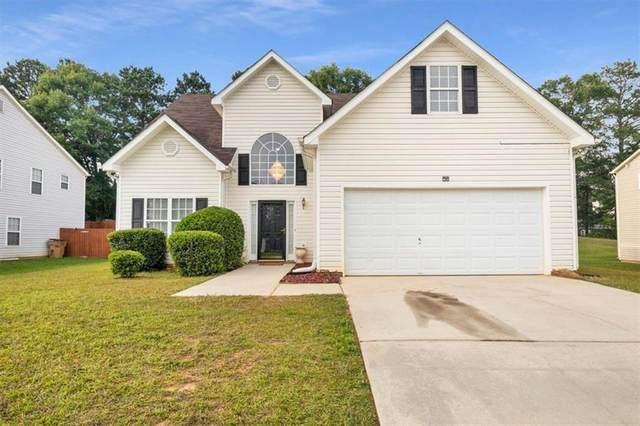 792 Castlebrooke Drive, Jonesboro, GA 30238 (MLS #6901179) :: North Atlanta Home Team