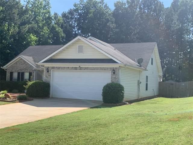 25 Centipede Drive, Covington, GA 30016 (MLS #6901191) :: Keller Williams Realty Cityside