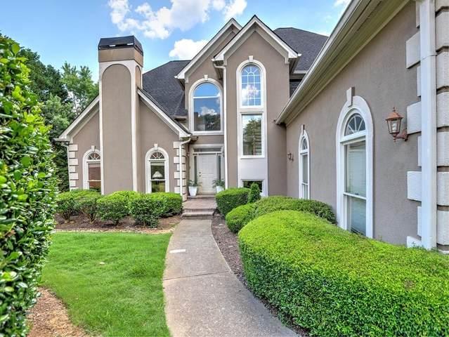 4511 Chattahoochee Way SE, Marietta, GA 30067 (MLS #6901195) :: RE/MAX Prestige