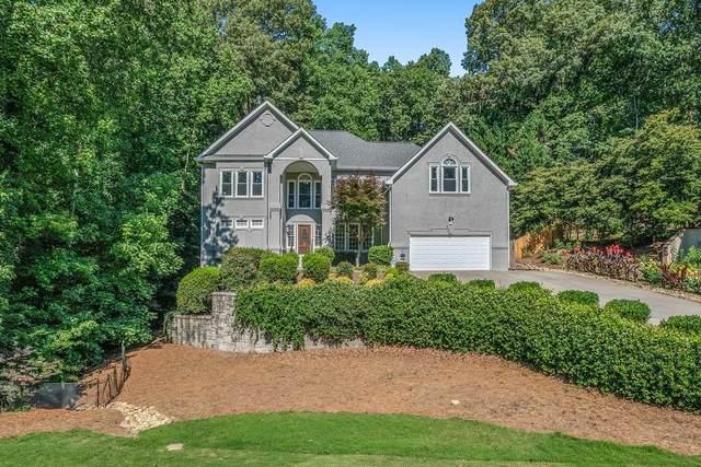 3289 Lantern Coach Lane NE, Roswell, GA 30075 (MLS #6901201) :: RE/MAX Paramount Properties