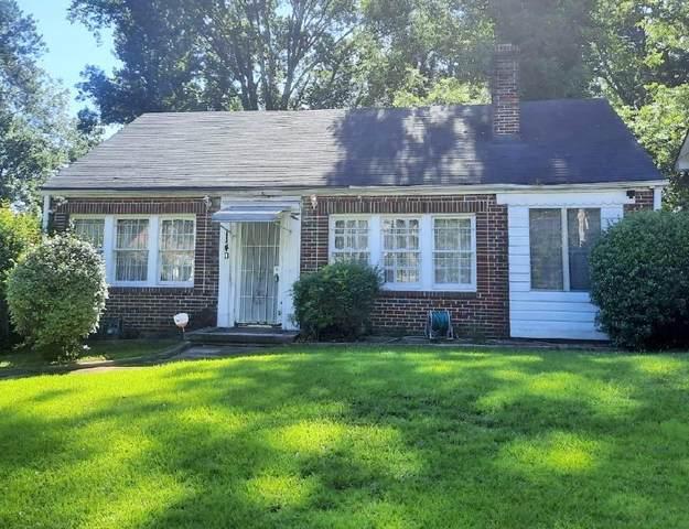 Atlanta, GA 30311 :: Kennesaw Life Real Estate