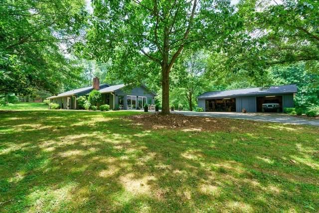 789 Cardinal Cove, Woodstock, GA 30188 (MLS #6901206) :: North Atlanta Home Team