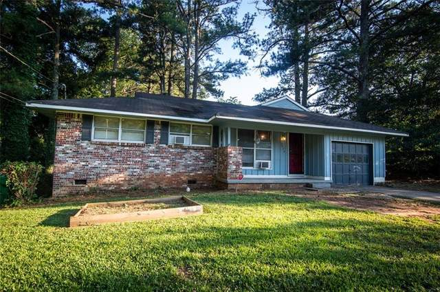 2539 Shiloh Drive, Decatur, GA 30034 (MLS #6901221) :: Path & Post Real Estate