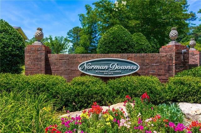 3233 Brookshire Way, Duluth, GA 30096 (MLS #6901224) :: North Atlanta Home Team