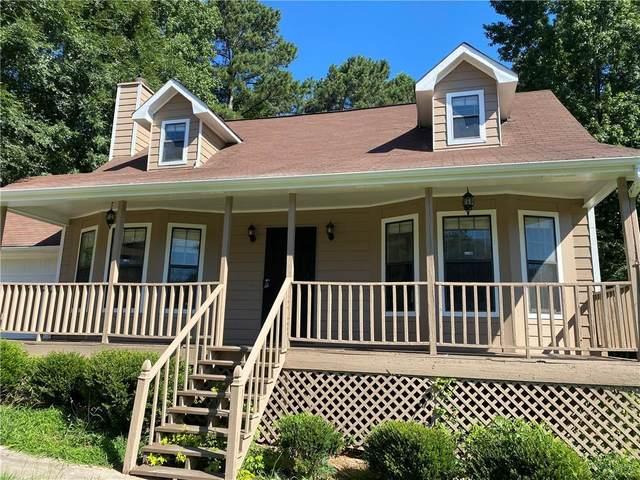 2247 Hightrail Court, Lithonia, GA 30058 (MLS #6901233) :: Path & Post Real Estate