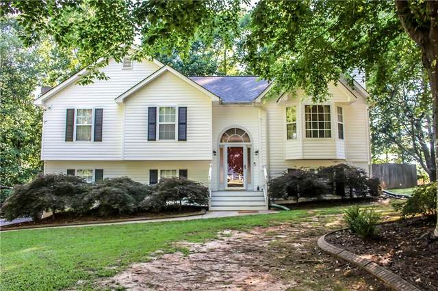 110 Clearwater Court, Dallas, GA 30157 (MLS #6901239) :: Kennesaw Life Real Estate