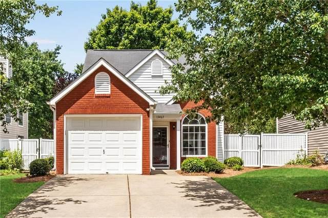 13467 Aventide Lane, Milton, GA 30004 (MLS #6901280) :: Rock River Realty