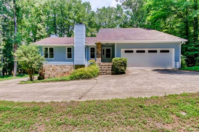 3375 Cedar Farms Court, Milton, GA 30004 (MLS #6901290) :: North Atlanta Home Team