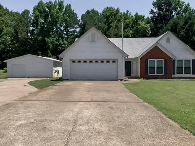 5688 Harmony Bend, Braselton, GA 30517 (MLS #6901299) :: North Atlanta Home Team