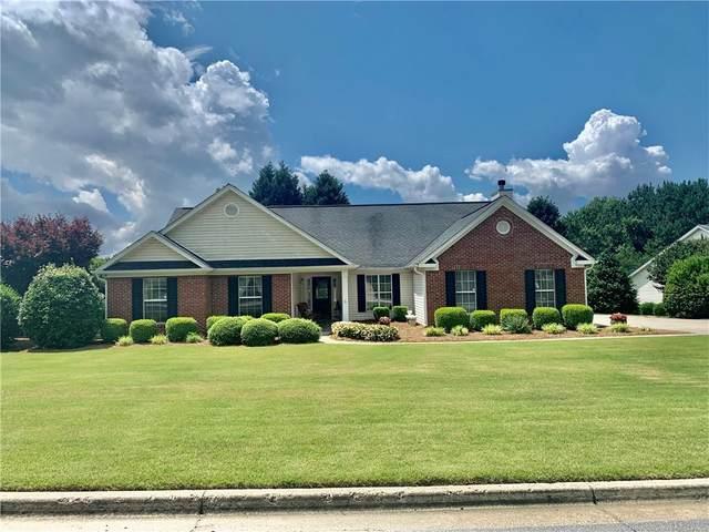1732 Mission Park Drive, Loganville, GA 30052 (MLS #6901311) :: Path & Post Real Estate