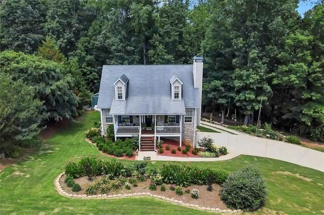 3485 Cowan Ridge Drive, Winston, GA 30187 (MLS #6901318) :: Scott Fine Homes at Keller Williams First Atlanta