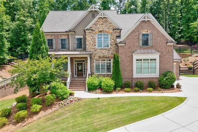 1655 Hamiota Ridge, Alpharetta, GA 30004 (MLS #6901319) :: Path & Post Real Estate