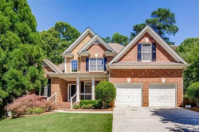32 Midland Lane, Dallas, GA 30157 (MLS #6901338) :: North Atlanta Home Team