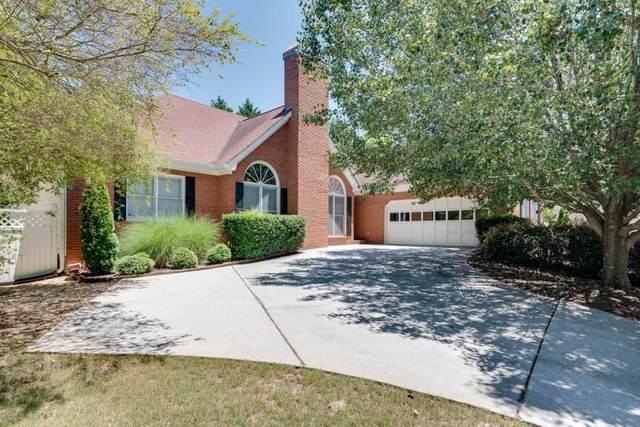 2480 Waterton Ridge Trail, Grayson, GA 30017 (MLS #6901342) :: North Atlanta Home Team