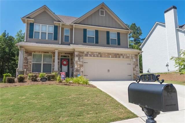 101 Greatwood Lane, Villa Rica, GA 30180 (MLS #6901345) :: North Atlanta Home Team