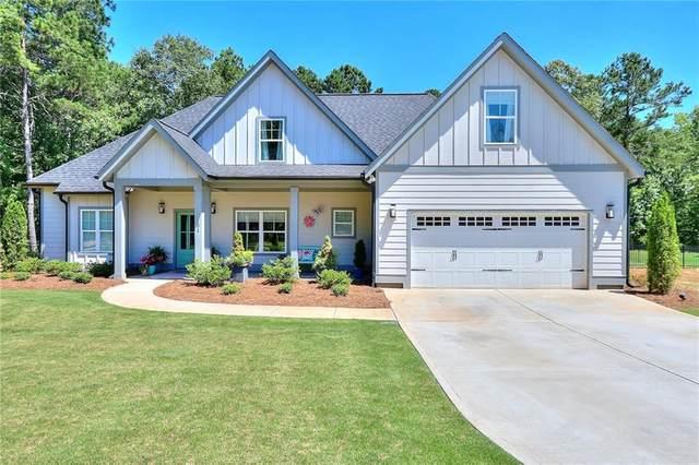 101 Spring Leaf Trail, Winterville, GA 30683 (MLS #6901361) :: North Atlanta Home Team