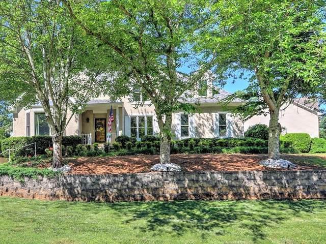 5083 Sherrer Drive, Acworth, GA 30102 (MLS #6901371) :: North Atlanta Home Team