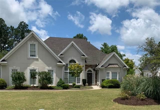 724 Highland Ridge Pointe, Lawrenceville, GA 30045 (MLS #6901386) :: Rock River Realty