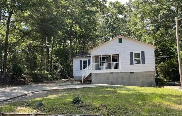 142 Molette Street, Carrollton, GA 30117 (MLS #6901407) :: North Atlanta Home Team