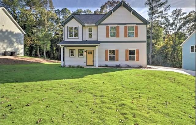 2399 Mcafee Road, Decatur, GA 30032 (MLS #6901408) :: The Atlanta Real Estate Group